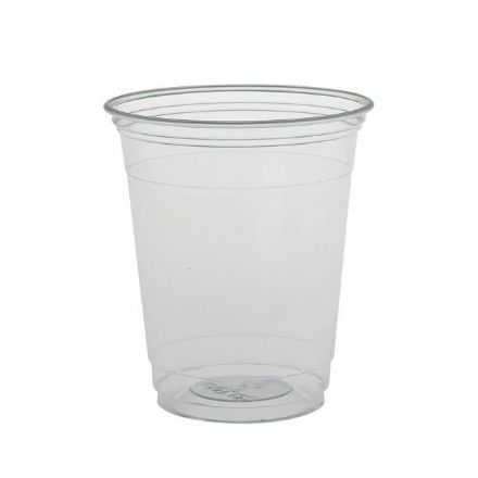 12oz Clear Cup x 2000 (per case)